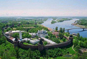 Hotele w Wielkim Nowogrodzie: opinie, adresy