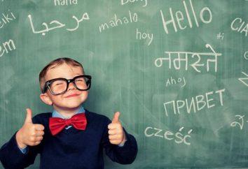 """Come sarà """"Hello!"""" Essere in inglese? Come dire """"ciao"""" in inglese?"""