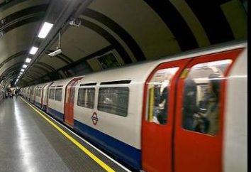 ¿Cuánto metro abierta en diferentes ciudades?