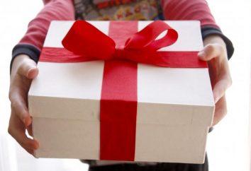 Co dać ciotki urodziny, więc lubiła?