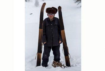 Como escolher um esqui caça: guia passo a passo