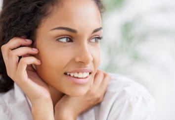 cloruro di calcio per la pulizia del viso: recensioni, quanto spesso controindicazioni