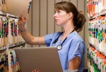 Mantener la documentación de informes médicos: normas y requisitos