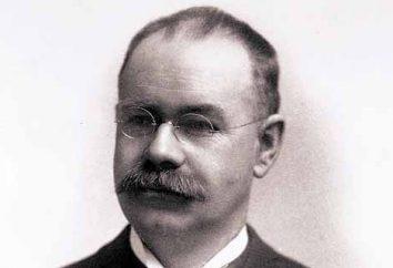 Inventor komputery Herman Holleritha: biografię i zdjęcia