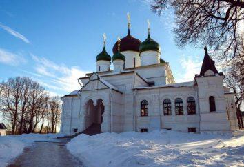 Monastero Fedorovsky, Pereslavl: escursioni e recensioni