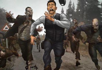 La maggior parte shooter emozionante contro gli zombie