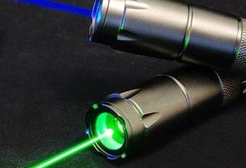 Robimy laser z rękami