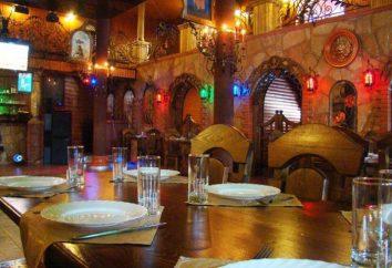 """Cafe """"Il Vecchio Castello"""" (Samara): il menu, informazioni di contatto, recensioni"""