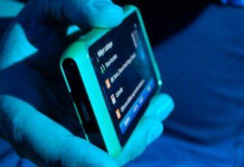 Móviles 4 tarjetas SIM: una revisión de los representantes de una categoría particular