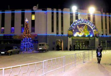 Ice Palace (Murmansk) – centrum rozrywki i sportu życia miasta