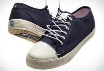 Come legare lacci delle scarpe, per non iniziare quando correre o camminare?