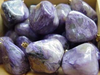 proprietà sorprendenti di charroit pietra