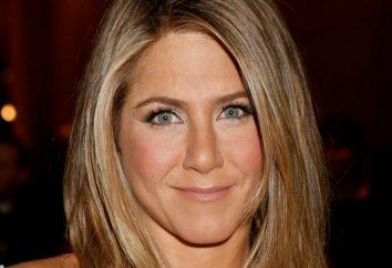 Jennifer Aniston: una dieta blanca
