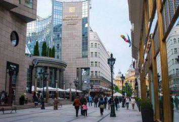 Shopping a Budapest: consigli, consigli, recensioni di turisti