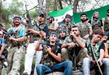 Syryjskie Turkmeni – kim oni są? Po której stronie walczą z syryjskich Turkmenów?