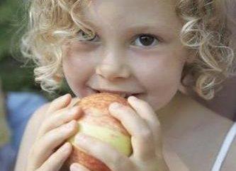 Wskazówki jak wzmocnić odporność dziecka