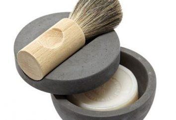 Jak golić swoje intymne części: proces subtelności