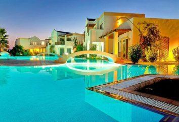 Atlantica Marmari Beach Hotel 4 * (Grecia): infraestructura hotelera, descripción de habitaciones, servicios, opiniones