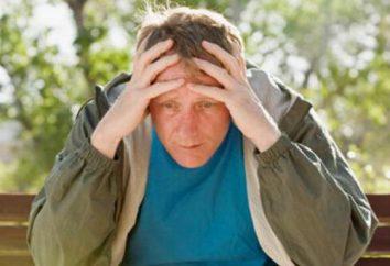Lo stress cronico e le sue conseguenze