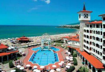 Temperatura w Bułgarii w czerwcu, lipcu, sierpniu … Kiedy jechać do Bułgarii?