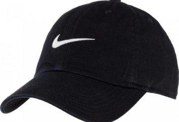 Ce qui est différent de la casquette de baseball? Histoire de la création, la conception et les différences structurelles