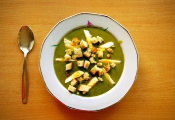 Leckere und gesunde Suppen ohne Fleisch