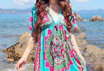 Estilo de roupa etno fashionistas modernos