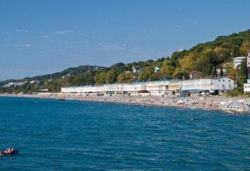 Onde descansar na Rússia no verão? O Mar de Azov (Rússia) – onde relaxar?