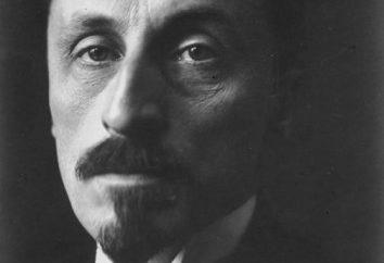 Pisarz Boris Zajcew: biografia, kreatywność