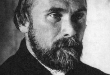 Nikolai Klyuev: créativité et biographie