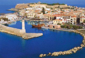Joan Palace Hotel 4 (Grecia, Creta): recensioni, prezzi e foto