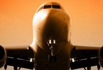 Lotniska w Hiszpanii: lista najlepszych