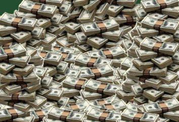 Ritual auf Geld. Nur wirksam Rituale für Geld anzieht