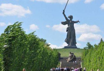 Wycieczki do Wołgograd: przegląd, cechy i recenzje