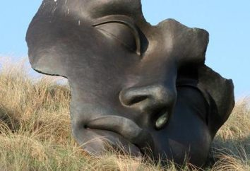Rzeźba: nowoczesna filozofia sztuki