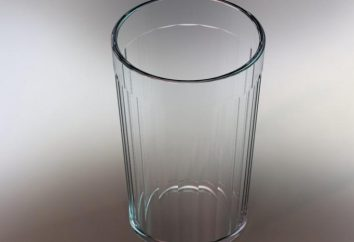 Objętość kryształu, jego zastosowanie w praktyce