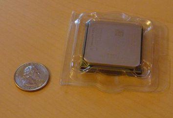 Porady na temat podkręcania CPU