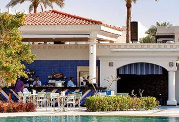 Reef Oasis Blue Bay Resort Spa 5 * (Sharm El Sheikh): description, services, avis, photo