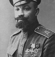 General russo Kutepov Aleksandr Pavlovich: A Biography, serviu no Exército Branco, memória