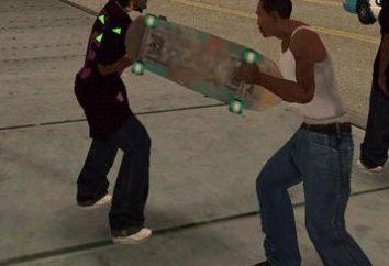 """Dove """"GTA: San Andreas"""" per trovare il pattino ed è possibile?"""