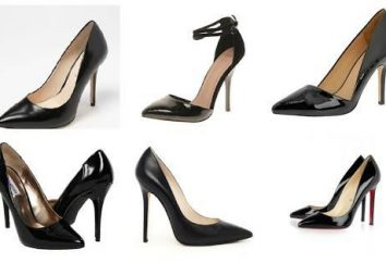 buty czarne sądowe: jak wybrać i co się ubrać