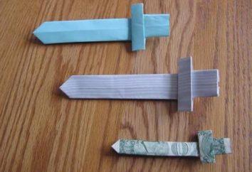 giocattoli sicuri per il figlio imparano a armeggiare con le proprie mani. Come fare un tagliacarte?