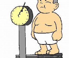 Waga dzieci to 2 lata. Normalna waga dziecka w ciągu 2 lat