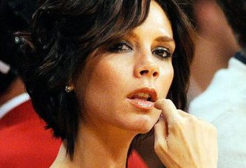Viktoriya Bekhem: corte de cabelo, estilo e elegância. Por penteados Viktorii Bekhem sempre olhar surpreendente?