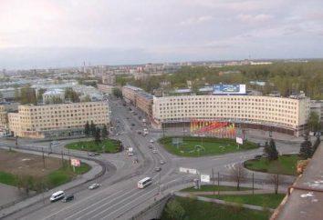 zone Krasnogvardeyskaya, la ville de Saint-Pétersbourg: description, histoire et faits intéressants