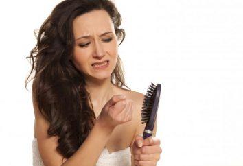 Ursachen für Haarausfall bei Frauen. Haarausfall: Ursachen und Behandlung