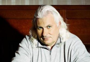 Sergey Sarkisov: Biografie, Fotos