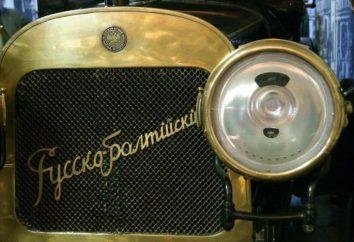 """voiture « Russobalt »: l'histoire du numéro de la marque et le modèle. Cars """"Russo-Balt"""": spécifications, propriétaires critiques"""