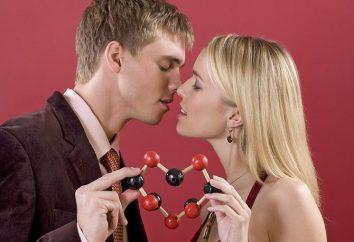 O que é o amor de um ponto de vista científico?