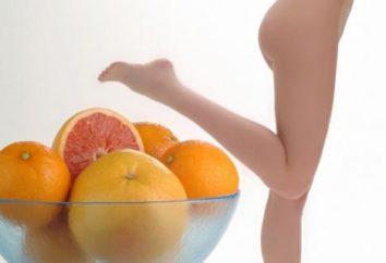 Combattere la cellulite a casa. Consigli e ricette
